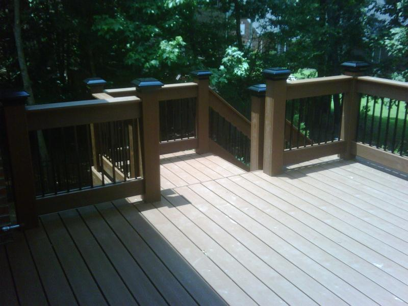 Decks Greenville Sc Bkfbuilders Com