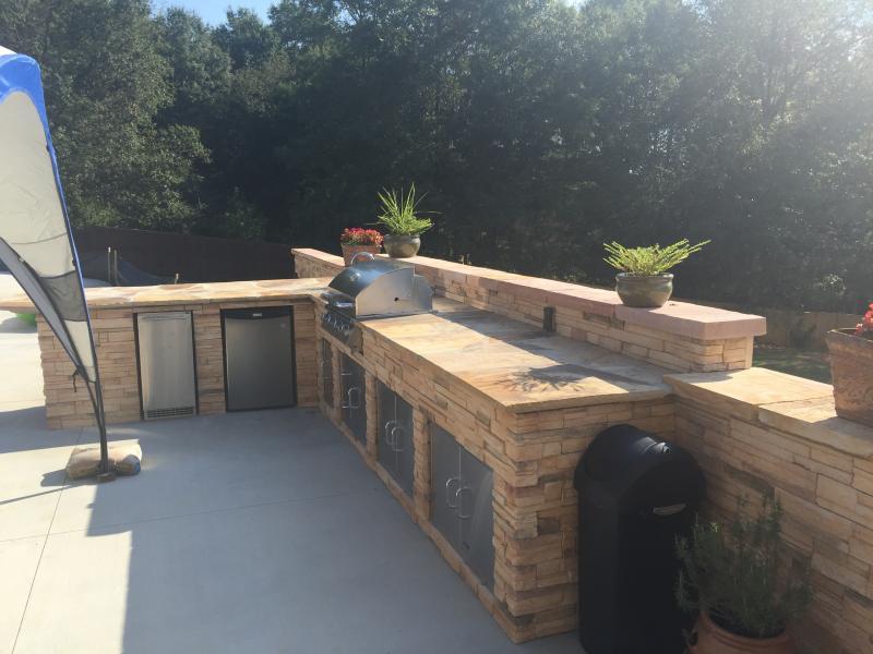 Outdoor Living Greenville Sc Bkfbuilders Com